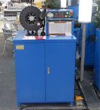 Máquina de crimpagem hidráulica de mangueiras hidráulicas controladas por computador (KM-91C-5)
