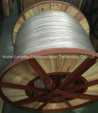 L'acier à revêtement aluminium pour câble Cooper