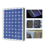 panneau solaire 250W monocristallin pour le toit