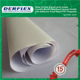 Low Price Glossy Outdoor Printing Materials Publicidade Flex Banner Backlit