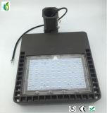 Il parcheggio dell'indicatore luminoso LED di zona dell'UL Dlc 200W 240W 300W illumina l'indicatore luminoso del contenitore di pattini di 100-277V LED