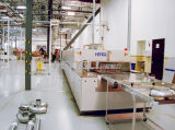 Fornace della cinghia (strumentazione specializzata per il substrato del Industria-Vetro di PV per le pile solari della pellicola sottile)