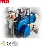 Queimador de gás natural de poluição livre com grande estabilidade