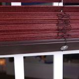 Klimalatte-venetianische hölzerne Rollen-Vorhang-Fensterdekoration