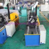 La quille en acier légère laminent à froid former la machine