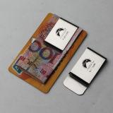 Sales (PT91614-10)のためのお金のClip Wallet ID Holder