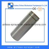 Fodera del cilindro della pompa dell'acciaio al cromo per Graco390