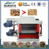 엔지니어 가이드는 선반 기계를 만드는 세륨 Aproved 제지 톱밥 칩으로 설치한다