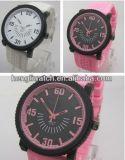 Hot Fashion Silicone Watch, la meilleure qualité Watch 15087