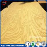 переклейка сосенки Radiata сердечника тополя 4X8 для мебели и украшения