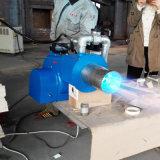 Brûleur à gaz naturel à pollution libre avec une grande stabilité