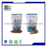 Custom OEM flexible en plastique Pet Food Packaging
