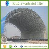 Barraca rápida da construção de aço do armazenamento agricultural