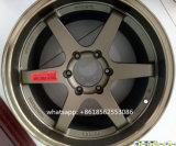 شعاع [فولك] ألومنيوم يحفّف عجلة [ت37] نسخة سبيكة عجلة