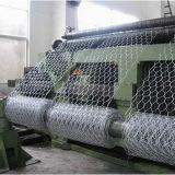 Venta caliente Electro malla hexagonal valla de alambre galvanizado
