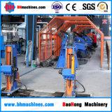 Macchina di arenamento del cavo di prezzi competitivi/tipo macchina salto automatico di arenamento del cavo