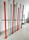 De Steiger van de Bekisting van de Plank van het Staal van het Malplaatje van het aluminium