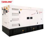 Cummins 30 Kilowatt-dieselbetriebene Hauptreservegeneratoren (GDC38*S)