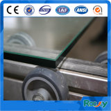 8mm Bronze Tempered Glass Door