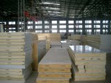 100mm PU Panel with Food Grade