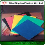 panneau à haute densité de mousse de PVC 0.45-1g/cm3