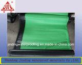 Selbstklebende geänderte Bitumen-wasserdichte Membrane für Baumaterialien