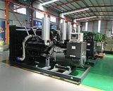 цена генератора завода электричества 100kw или двигателя внутреннего сгорания Biogas