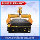 Машина маршрутизатора CNC Ele1325 3D деревянная