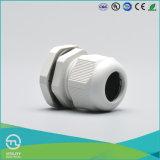 Presse-étoupe de câble en nylon étanche de connecteur de fil d'Utl Pg21