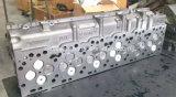 Cummins viaja de automóvel o Assy 4936714/5348475 da cabeça de cilindro do motor das peças Isl8.9 com carcaça original
