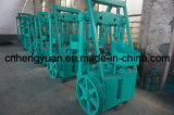 Gutes Selling Punching Briquette Machine für Charcoal Powder