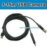 Cabo USB à prova de câmera com visão nocturna
