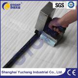 Imprimante industrielle de codage de jet d'encre de Cycjet Alt360 pour la pipe en plastique