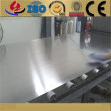 La fabricación de 316h 316n 316ln Hoja de acero inoxidable en Jiangsu