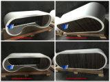 Disegno di superficie solido acrilico della Tabella dell'ufficio degli occhiali di protezione da vendere