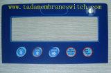 Etiqueta de plantilla gráfica impermeable (TD-O-078)
