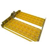 48 Machine van de Incubator van de Eieren van de kip de Multifunctionele Automatische Mini (KP-48)