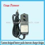 Li 이온 배터리 충전기 8.4V 1.5A