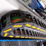 ATC CNC-oszillierende Messer-lederne Pappkarton-Ausschnitt-Scherblock-Fräser-Maschine für Holz MDF-Belüftung-Acryl