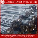 Rebar en acier de longueur de 12m avec la norme d'ASTM