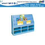 多彩な木の本棚はからかう家具(HC-3603)を