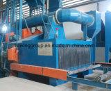 Série machine d'acier de la section H et de nettoyage d'injection d'Atructure