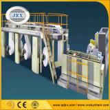 Voller automatischer Papierkegel, der Maschine herstellt
