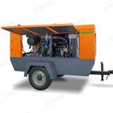 高い信頼性のディーゼル携帯用空気圧縮機