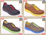 Chaussures de toile des hommes, chaussures de toile d'EVA (SD8228)