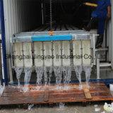 Macchina d'acciaio professionale del ghiaccio in pani del fornitore