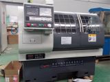 Torno mecânico / CNC Metal Lathe / New Automatic Lathe Machine Ck6136A-1