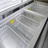 冷却装置かフリーザーに使用するスタッコによって浮彫りにされるアルミニウムコイルシート