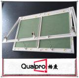 panneau d'acce2s de mur de 600*1200mm avec le panneau de gypse en aluminium de bâti AP7710