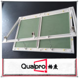 600*1200mm Wand-Zugangsklappe mit Aluminiumrahmen-Gips-Vorstand AP7710